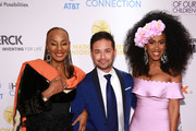 Susan L. Taylor and Moana Luu Photos Photo
