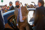 King Philippe of Belgium Photos Photo