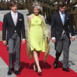 Prince Louis National Day in Luxembourg