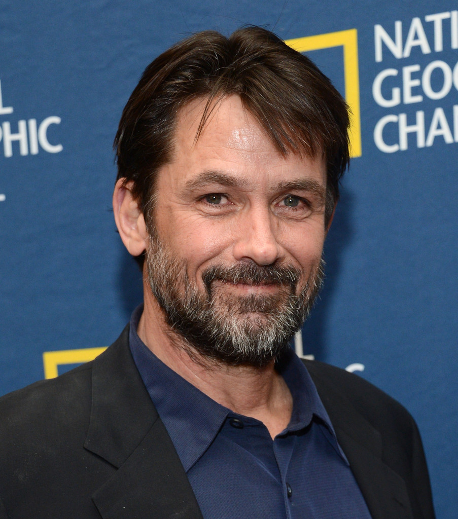 Billy Campbell Photos Photos - National Geographic ...