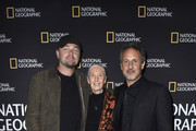 Jane Goodall Photos Photo
