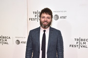"""Actor Seth Gabel attends the National Geographic premiere screening of """"Genius: Picasso"""" on April 20, 2018 at the Tribeca Film Festival in New York City.  The second season of National Geographic's Emmy, Golden Globe and Screen Actor's Guild Award-nominated 10-part global event series, """"Genius: Picasso"""", which stars Antonio Banderas in the titular role, explores the Spanish expatriate's devotion to his craft, his contribution to modern art and his turbulent personal life."""