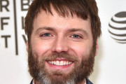 """Actor Seth Gabel attends the National Geographic premiere screening of """"Genius: Picasso"""" on April 20, 2018 at the Tribeca Film Festival in New York City.  The second season of National Geographic?s Emmy, Golden Globe and Screen Actor's Guild Award-nominated 10-part global event series, """"Genius: Picasso"""", which stars Antonio Banderas in the titular role, explores the Spanish expatriate's devotion to his craft, his contribution to modern art and his turbulent personal life."""