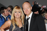 Jo Joyner and Jake Wood attend the National Television Awards at 02 Arena on January 23, 2013 in London, England.