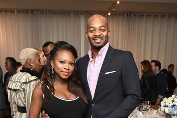 Naturi Naughton AT&T and Tribeca Host Luncheon AT&T Presents: Untold Stories - an Inclusive Film Program in Collaboration With Tribeca