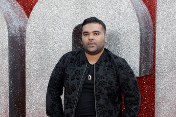 Naughty Boy 'Ocean's 8' UK Premiere - Red Carpet Arrivals