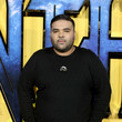 Naughty Boy 'Black Panther' European Premiere - Red Carpet Arrivals
