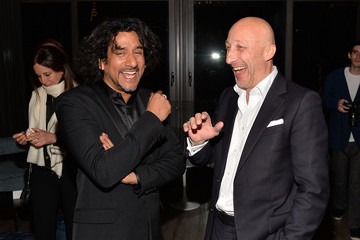 Naveen Andrews 'Diana' Premieres in NYC