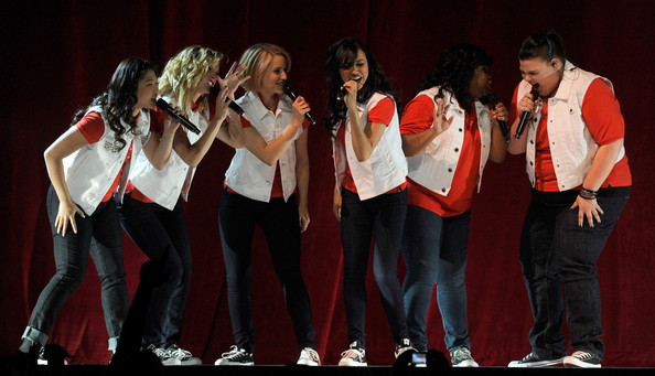 Glee Live! In Concert! At The Mandalay Bay Events Center