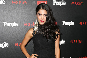 Nazneen Contractor People's 'Ones to Watch' Event