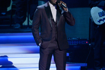 Ne-Yo Stevie Wonder: Songs In The Key Of Life - An All-Star GRAMMY Salute - Show