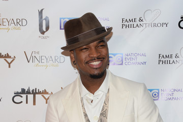 Ne-Yo Fame And Philanthropy Post-Oscar Party