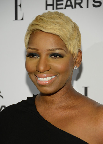 NeNe Leakes - ELLE's Women in Television Celebration - Red Carpet