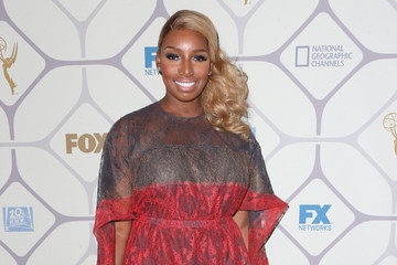NeNe Leakes 67th Primetime Emmy Awards Fox After Party - Arrivals