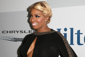 NeNe Leakes NBCUniversal Golden Globes Party