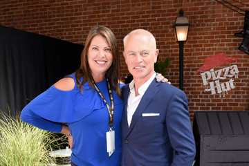 Neal McDonough Pizza Hut Lounge At 2019 Comic-Con International: San Diego