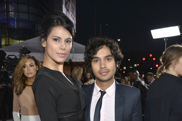 Neha Kapur Backstage and Audience at the People's Choice Awards
