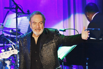 Neil Diamond Pre-GRAMMY Gala and Salute to Industry Icons Honoring Debra Lee -  Show