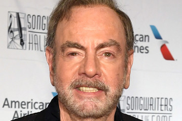 Neil Diamond Songwriters Hall Of Fame 49th Annual Induction And Awards Dinner - Arrivals