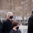 Neil Gorsuch Joe Biden Sworn In As 46th President Of The United States At U.S. Capitol Inauguration Ceremony