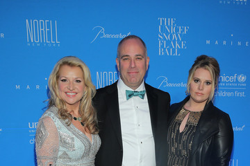 Neil Grossman 11th Annual UNICEF Snowflake Ball Honoring Orlando Bloom, Mindy Grossman, and Edward G. Lloyd - Arrivals