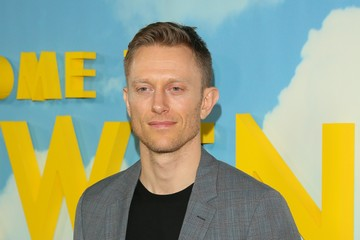 Neil Jackson Universal Pictures And DreamWorks Pictures' Premiere Of 'Welcome To Marwen' - Arrivals