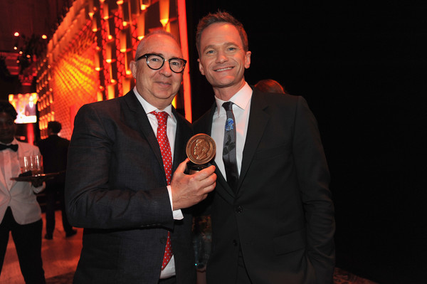 The 77th Annual Peabody Awards Ceremony - Inside