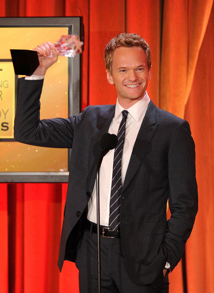 Neil Patrick Harris Actor Neil Patrick Harris accepts the award for Best Supporting Actor in a Comedy Series onstage at the Critics' Choice Television Awards at Beverly Hills Hotel on June 20, 2011 in Beverly Hills, California.
