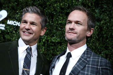Neil Patrick Harris David Burtka God's Love We Deliver 13th Annual Golden Heart Awards Celebration