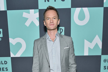 Neil Patrick Harris Build Series Presents Neil Patrick Harris Discussing The Netflix Drama 'Lemony Snicket's A Series Of Unfortunate Events'