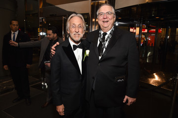 Neil Portnow 60th Annual GRAMMY Awards - Celebration