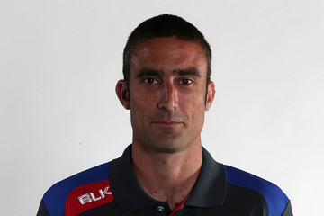 Neil Young Newcastle Jets Headshots Session