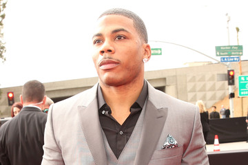 Nelly The 55th Annual GRAMMY Awards - Red Carpet