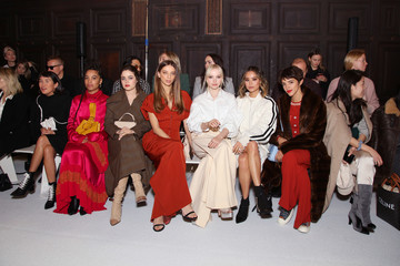 Nesta Cooper  Adeam - Front Row - February 2020 - New York Fashion Week: The Shows
