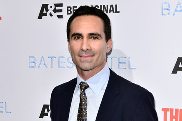 "Nestor Carbonell Premiere Party For A&E's Season 2 Of ""Bates Motel"" & Series Premiere Of ""Those Who Kill"" - Arrivals"