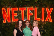 Kate Nash and Gayle Rankin Photos Photo