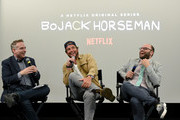 "Netflix's ""Bojack Horseman"" Screening and Reception"