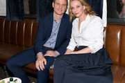 Uma Thurman Photos Photo