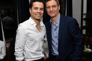 Tony Goldwyn and Jonny Rios Photos Photo