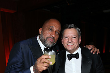 Netflix Chief Content Officer Ted Sarandos Netflix Emmy After-Party 2018