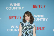 """Tina Fey attends the Netflix Premiere of """"Wine Country"""" on May 08, 2019 in New York City."""