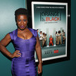 Uzo Aduba Photos