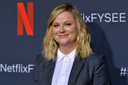 """Amy Poehler attends the Netflix """"Russian Doll"""" FYSEE Event at Raleigh Studios on June 09, 2019 in Los Angeles, California."""