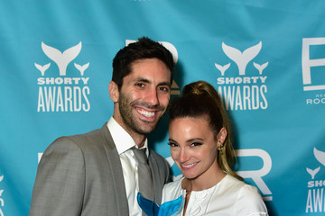 Nev Schulman The 9th Annual Shorty Awards - After Party