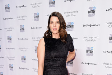 Neve Campbell 26th Annual Gotham Independent Film Awards