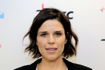 Neve Campbell Annual Charity Day Hosted By Cantor Fitzgerald, BGC and GFI - BGC Office - Inside