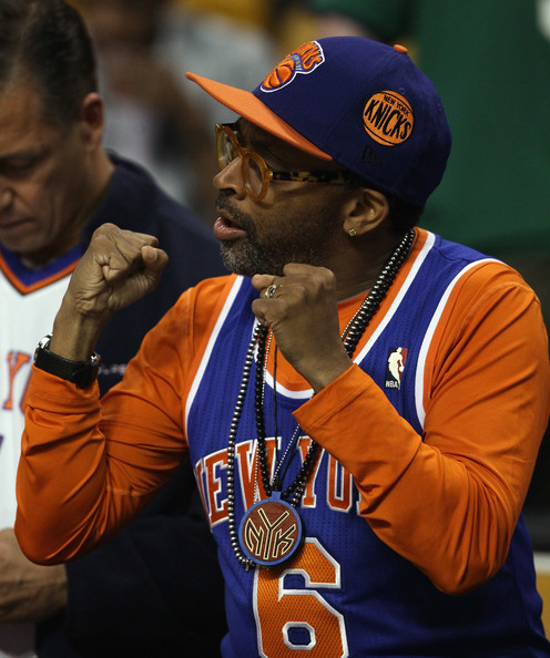 new york knicks playoffs 2011. New York Knicks v Boston