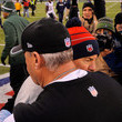 Bill Belichick Rex Ryan Photos