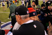 Bill Belichick Rex Ryan Photos Photo