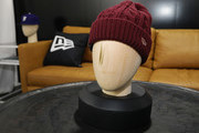 Ghostface Killah custom collaboration with New Era Cap 2017 Complex Con Ambassador Collab lounge with A$AP Ferg, Mike Will Made-IT, Jerry Lorenzo, Takashi Murakami, and Ghostface Killah at Long Beach Convention Center on November 4, 2017 in Long Beach, California.